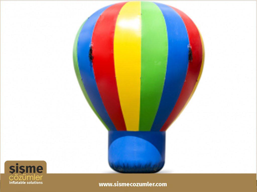 Şişme Reklam Balonu 4