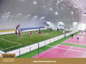 Okul Spor Salonları